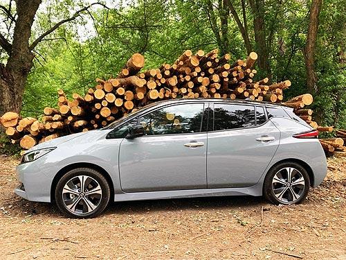 В Украине проходит тестирование системы автономного вождения Nissan ProPilot 2.0. Когда ее запустят?