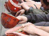 Горняки из Кировоградской области приостановили акцию протеста возле Офиса президента - Волынец