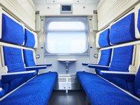 """Государство может выделить в ближайшие 3 года более 40 млрд грн на обновление пассажирских вагонов """"УЗ"""" - АМКУ"""