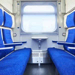 """Государство может выделить в ближайшие 3 года более 40 млрд грн на обновление пассажирских вагонов """"УЗ"""" – АМКУ"""