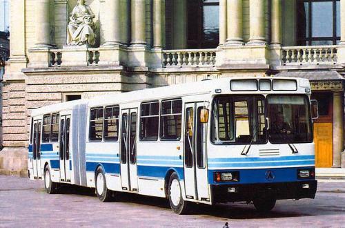 Долги Львовского автобусного завода ЛАЗ выставили на продажу