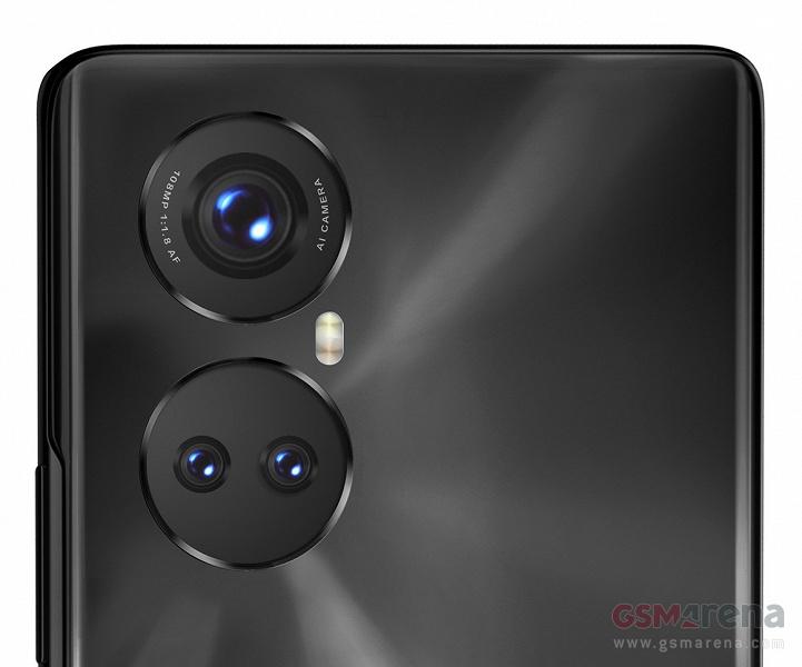 Качественные рендеры Honor 50 и Honor 50 Pro подтверждают камеры разрешением 50 и 108 Мп