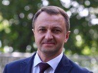Кремень призвал Раду не допустить внесения каких-либо изменений в языковое законодательство