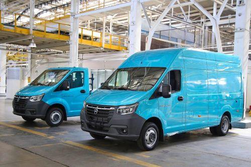 Переломный момент: Новое поколение ГАЗ Gazelle NN утратило ценовое преимущество перед иномарками - Газель