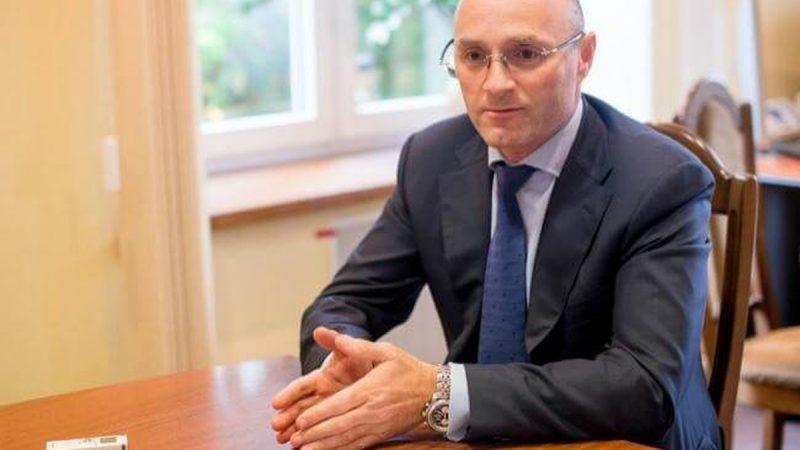 Президенту МАУ Дыхне вручили обвинительный акт – адвокаты