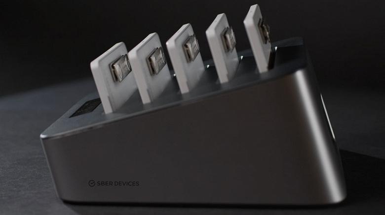 СберБанк представил умные бейджики для слежки за сотрудниками