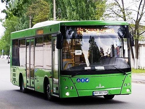 Следующим городом, где мэрии придется сделать важный автобусный выбор, станет Николаев