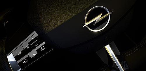 Стали известны первые детали о новом поколении Opel Astra