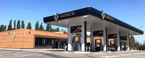 Суд арестовал активы 28 компаний-владельцев сети Glusco