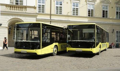 Украина сможет выпускать 100 тыс. электромобилей в год