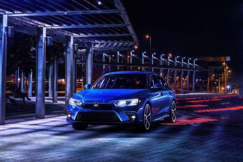 Honda обещает выпустить новое поколение Civic Type R в следующем году. Он станет последним олдскульным авто компании