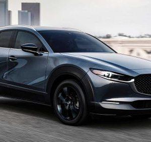 Mazda назвала дату окончания выпуска авто с ДВС