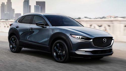 Mazda назвала дату окончания выпуска авто с ДВС - Mazda