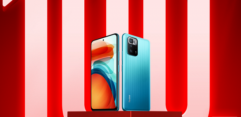 Xiaomi подтвердила Redmi Note 11, фанаты просят AMOLED-экран