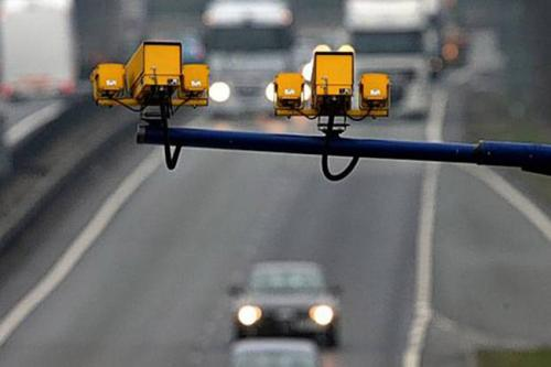 В Киеве начнет работать Интеллектуальная транспортная система видеонаблюдения и исчезнут заторы