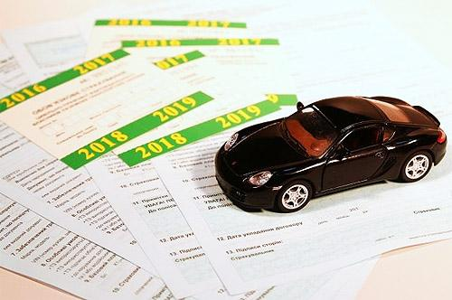 В Украине могут увеличить страховые суммы по ОСАГО на 23% - ОСАГО