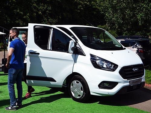 В Украине определили самые популярные автомобили для бизнеса - бизнес