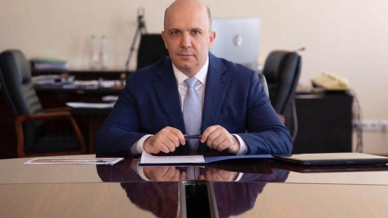 Выбросы украинской промышленности возрастут на 16% к 2030г – Абрамовский