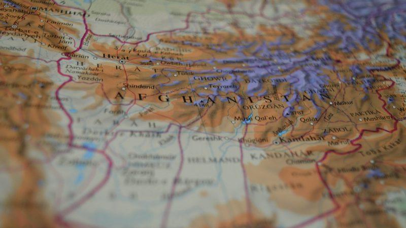Вывод сил США из Афганистана фактически завершен – СМИ
