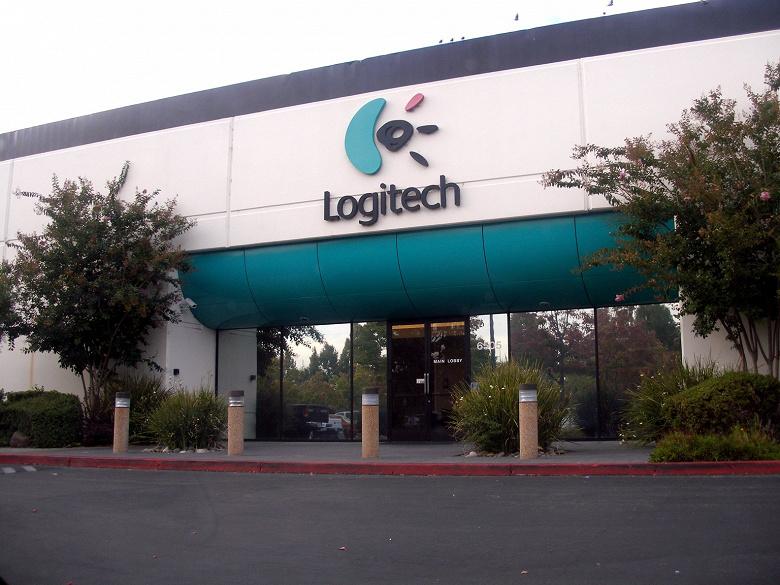 За минувший квартал продукции Logitech было продано на 1,31 млрд долларов