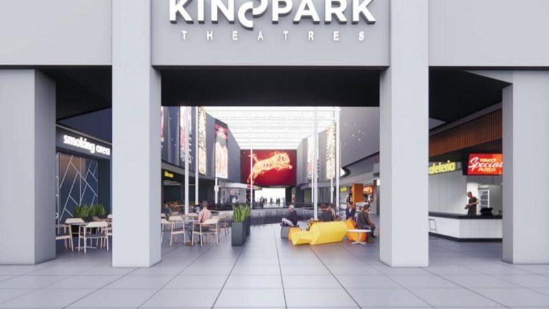 Казахстанская компания Kinopark-Kinoplexx Theatres открывает свой первый кинотеатр в Украине