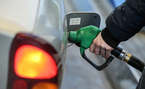 Как за год поменялись цены на топливо в Украине