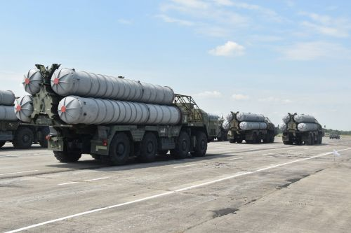 Какая военная техника будет на параде в честь 30-летия независимости Украины