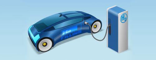 Кто может импортировать и выпускать в Украине водородные авто
