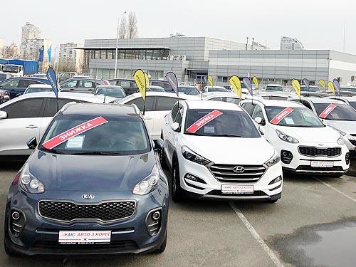Купить Hyundai Tucson с пробегом можно в кредит от 2 550 грн. в месяц