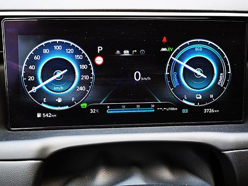 Почему новый Hyundai Tucson ждет успех на рынке. Наш тест-драйв - Hyundai