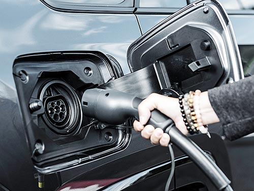 Почему подзаряжаемые гибриды PHEV – это реальная украинская альтернатива электромобилям - гибрид