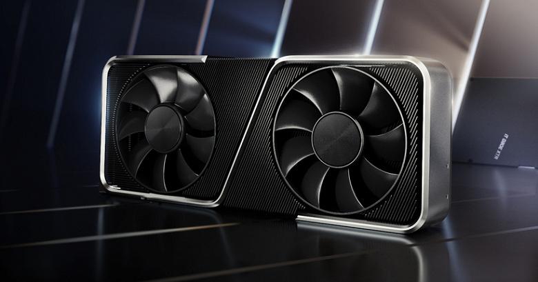 Слух: видеокарты Nvidia GeForce RTX 40 выйдут в лучшем случае только через полтора года