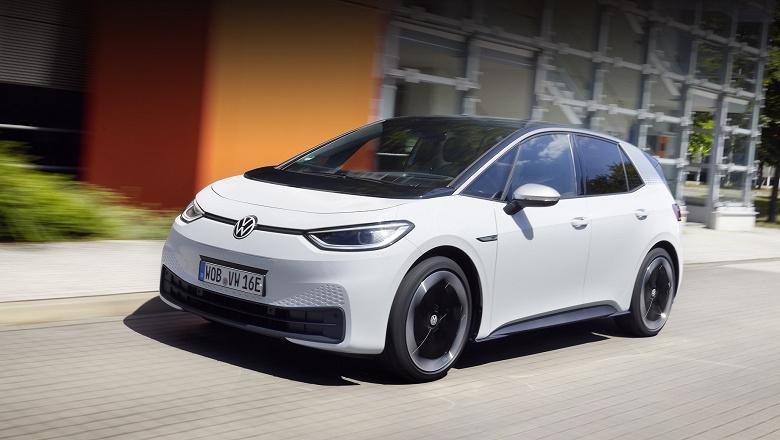Глава Volkswagen возмущён: он не смог зарядить свой электромобиль во время поездки по Европе