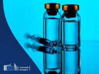 Еврокомиссия одобрила контракт на закупку до 200 млн доз вакцины Novavax против COVID-19