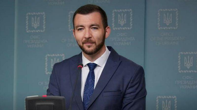 Кредит МВФ поможет Украине преодолеть последствия COVID-19 – Никифоров