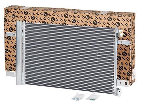 На радиаторы кондиционера EUROREPAR для автомобилей OPEL снижены цены - OPEL