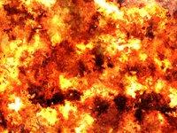 На юге Казахстана, где произошел взрыв в воинской части, эвакуируют население из близлежащих домов