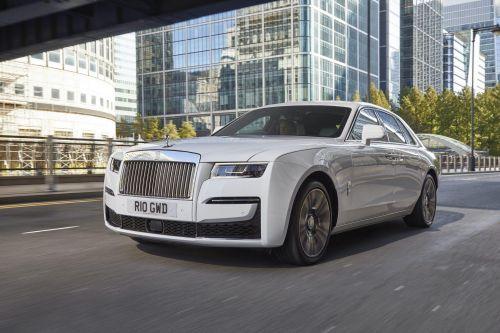 Налог на роскошь в этом году уже заплатили с 1,5 тыс. автомобилей - Налог