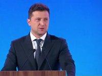 Пока нет прогресса в урегулировании на Донбассе, давление на РФ должно продолжаться - Зеленский