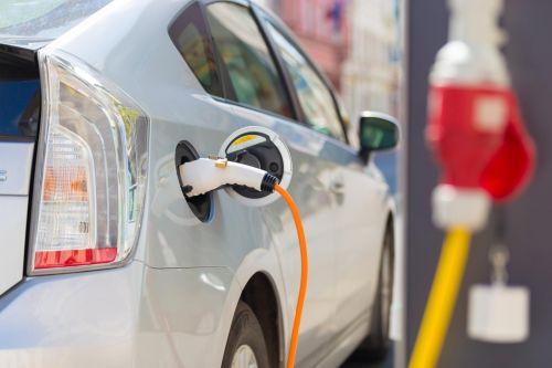Россия готовит стимулирование покупок электромобилей, но не всех