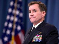 США начали вывод войск из аэропорта Кабула - Пентагон
