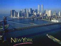 Тропический шторм Фред приближается к Нью-Йорку