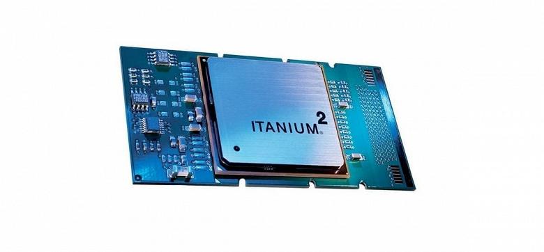 Целая эпоха Intel окончательно стала историей. Поставки процессоров Itanium полностью прекращены