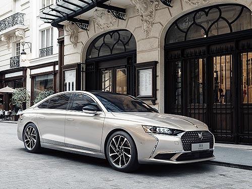 DS Automobiles станет на 100% электрическим Брендом - DS