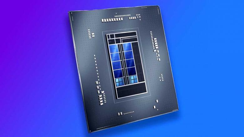 16 ядер, частота почти 5 ГГц и TDP 35 Вт. Стали известны параметры всех энергоэффективных CPU Intel Alder Lake-S