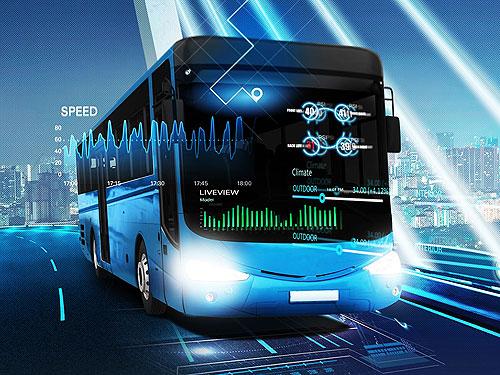 В будущее вместе. ZF Aftermarket демонстрирует целый ряд новых технологий