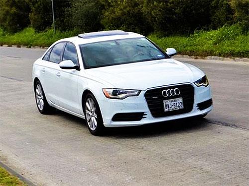 В чем причины популярности б-у Audi A6