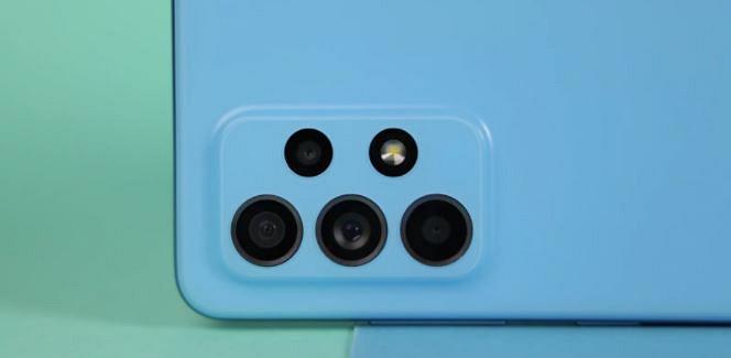 Все смартфоны Samsung серии Galaxy A со следующего году получат оптическую стабилизацию изображения