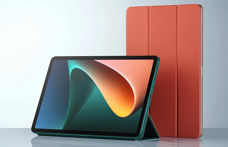 Глобальную версию Xiaomi Mi Pad 5 распаковали на видео и показали комплект поставки
