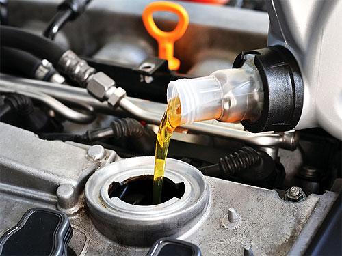 Для автомобилей PEUGEOT, CITROEN и OPEL действуют выгодные условия по замене масла Eurorepar